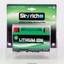 Skyrich - Batterie Ytx7A-BS / Hjtx7A-FP-S Lithium