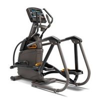 Matrix - Vélo elliptique Ascent Trainer A30 Xir