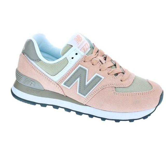 chaussure new balance femme