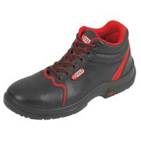 Ks Tools - Chaussures de sécurité - Modèle haut. Taille 43