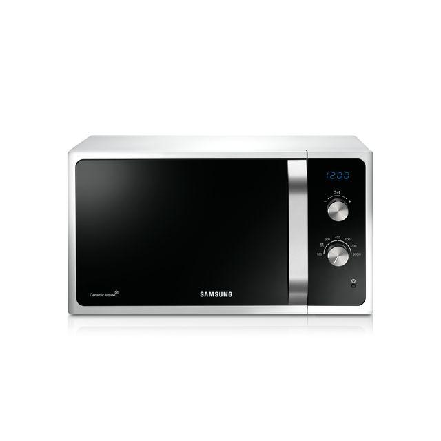 Samsung - Micro-ondes MS23F300EAW