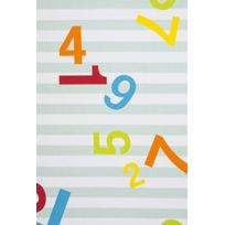 Grobag - Gro-to-bed Counting Sleep Parure De Lit 3 En 1 Multicolore 140 X 70 Cm