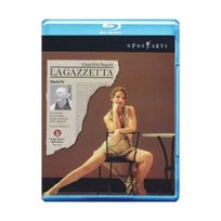 Opus - La Gazzetta Blu-ray