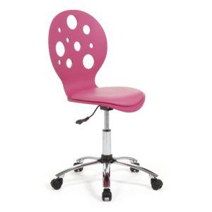 alin a emy bureau chaise dactylo junior roulettes pas cher achat vente si ges et. Black Bedroom Furniture Sets. Home Design Ideas