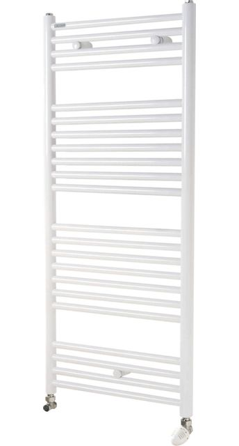 acova radiateur s che serviette eau chaude atoll spa 571w blanc pas cher achat vente s che. Black Bedroom Furniture Sets. Home Design Ideas
