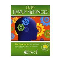Modus - Ultra remue-méninges