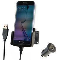 Kram - Fix2Car support actif avec Cac, pour Samsung Galaxy S6 Edge