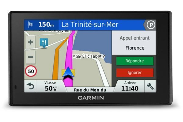 garmin gps drive smart 50 lm achat vente gps europe pas cher rueducommerce. Black Bedroom Furniture Sets. Home Design Ideas