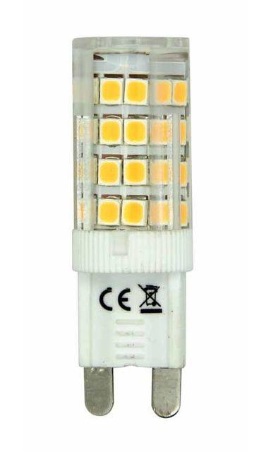 Autre Fox Light - Ampoule Led - capsule G9 4W 360° 2700K 370Lm