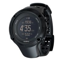 Suunto - Ambit3 Peak Hr - Cardiofréquencemètre - noir