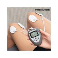 60b3908e11f4 Marque Inconnue - Électrostimulateur pour Soulager la Douleur Tens Mini  InnovaGoods