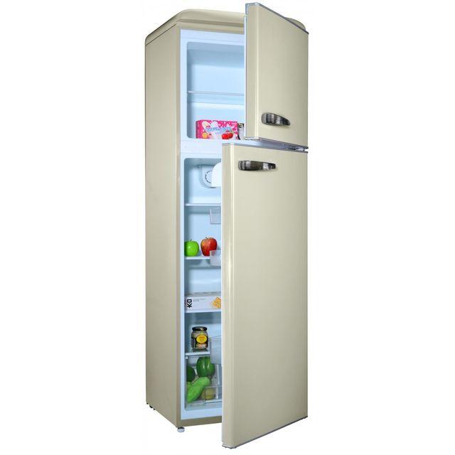 California Réfrigérateur 295L Bcd295VCC