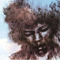 Legacy Recordings - Jimi Hendrix - The cry of love