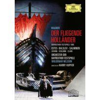 - Richard Wagner - Le vaisseau fantôme, opéra en 3 actes Dvd