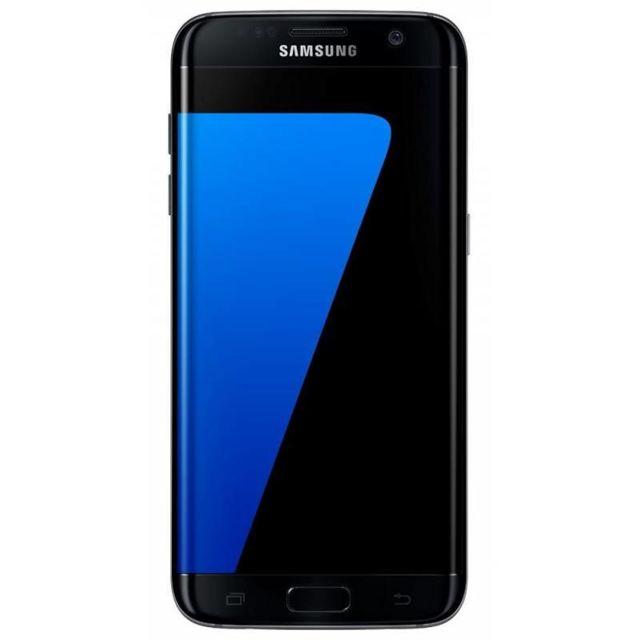 samsung g935 galaxy s7 edge 32 go noir pas cher achat vente smartphone classique android. Black Bedroom Furniture Sets. Home Design Ideas