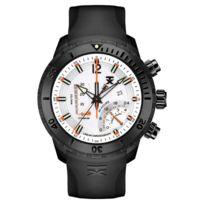 Timex - T3C313 - Montre Homme - Quartz - Noir - Argent