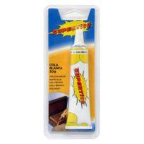 Autre - Supertite - Colle à bois blanche tube 30gr