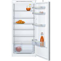 NEFF - réfrigérateur 1 porte intégrable à glissière 211l a++ - ki1412s30