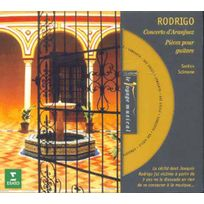 Erato - Joaquin Rodrigo - Concierto de Aranjuez
