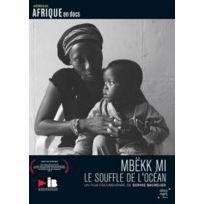 Network - Mbëkk Mi : Le souffle de l'océan