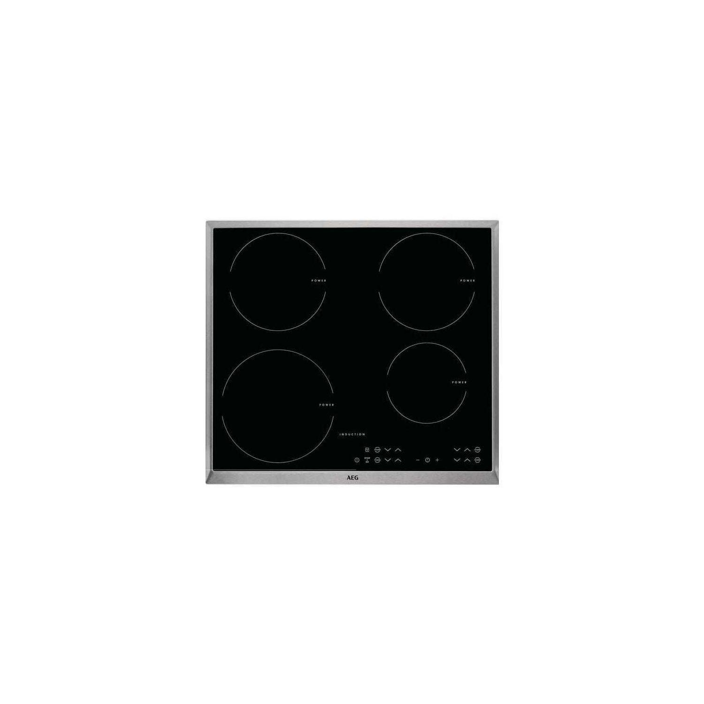 Protection de plaque induction elegant de dietrich table de cuisson induction cm feux w gris - Protection plaque de cuisson ikea ...