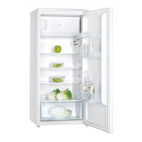 CALIFORNIA - réfrigérateur 1 porte 55cm 198l a+ statique blanc - df1221