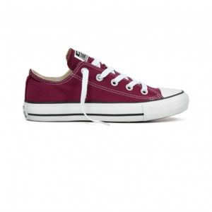 converse chaussures all star canvas bordeaux pas cher. Black Bedroom Furniture Sets. Home Design Ideas