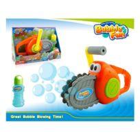Maro Toys - 60611 Bubble Power, machine à bulles de savon