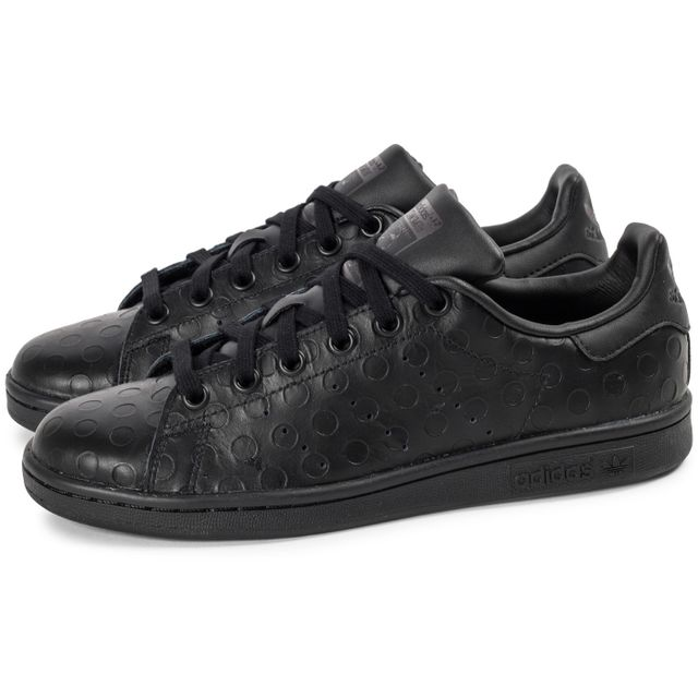 adidas stan smith montant noir