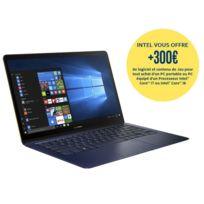 ASUS - ZenBook 3 Deluxe - UX490UA-BE032T - Bleu royal