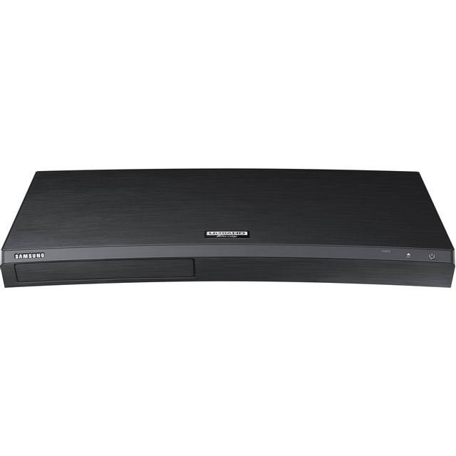 Samsung Lecteur blu-ray - UBD-M9500 - Noir 4K UHD - Upscalling 4K Ultra HD - DLNA - Port Ethernet - Port USB