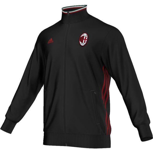 Stripes De Veste Milan 3 Ac Survêtement Pas Adidas Cher Achat TYSPwqq