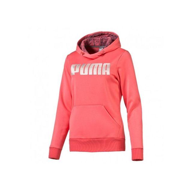 Adidas Sweat Bi matière Rose Fille Femme Multicouleur 42