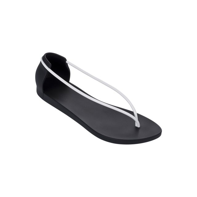 Ipanema - Tongs with Starck Noir et Blanc N Ii 41 42 - pas cher ... 55311fb910c0