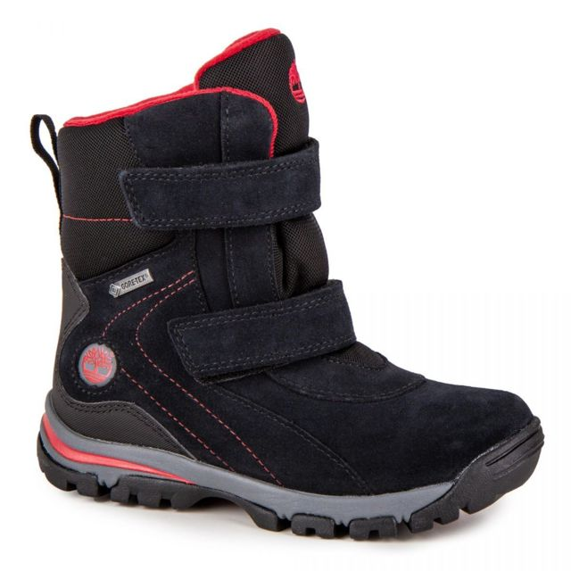 chaussure timberland gore tex enfant