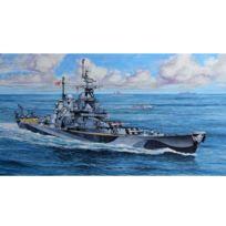 Revell - Maquette bateau : U.S.S. Missouri
