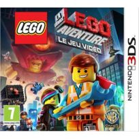 WARNER - Lego La Grande Aventure Le Jeu Video 3DS