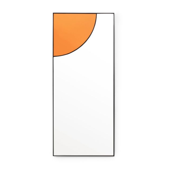 Tivoli Miroir Mirage - caramel