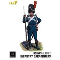 Hat Figures - 1:32 - French Light Infantry Carabiniers - Hat9303
