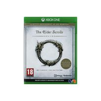 Bethesda Softworks - The Elder Scrolls Online - Tamriel Unlimited