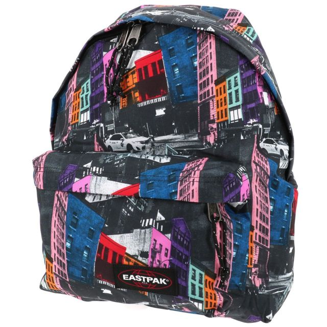 Sac À Dos Collège Eastpak Padded Muted Pink Lady Rose 71461