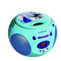 Lexibook - Z Radio/Radio-réveil Lecteur Cd Mp3-Prise Uk