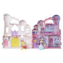 Hasbro - Disney Princesses Château Des Mini-Princesses