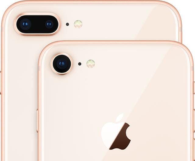 iphone 8 plus family