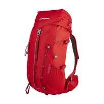 Berghaus - Freeflow 25 - Sac à dos - rouge