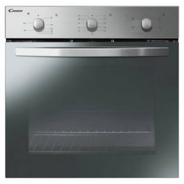 CANDY four intégrable 65l 56cm inox - fcs502xe