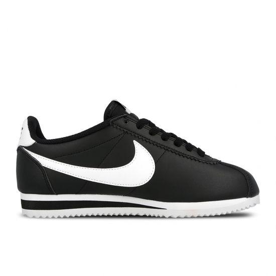 wholesale dealer bd330 0335e Nike - Fashion   Mode Wmns Classic Cortez Leather - pas cher Achat   Vente Baskets  femme - RueDuCommerce
