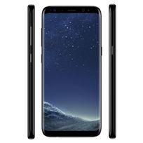 Galaxy S8 - Noir Carbone