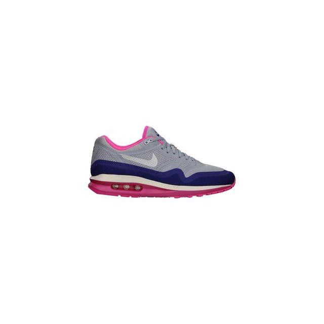 Nike - Air Max 1 Lunar - 654937-001 - Age - Adulte, Couleur