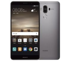Huawei - Mate 9 Gris Single Sim
